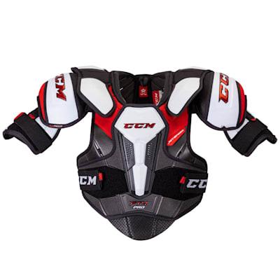 (CCM Jetspeed FT4 Pro Hockey Shoulder Pads - Junior)