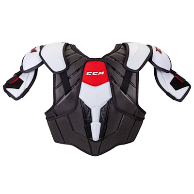 (CCM Jetspeed FT4 Pro Hockey Shoulder Pads - Senior)