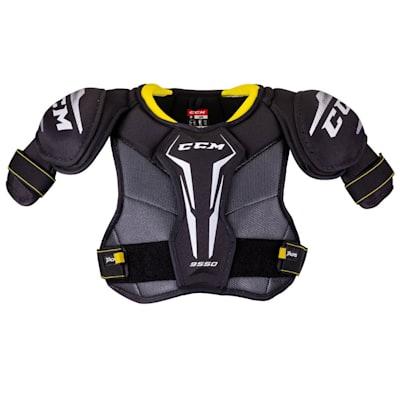 (CCM Tacks 9550 Hockey Shoulder Pads - Junior)