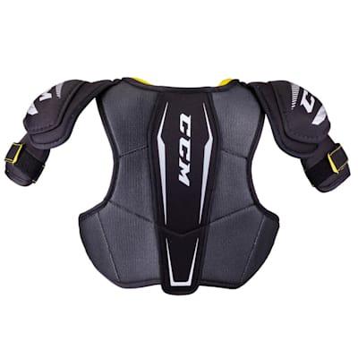 (CCM Tacks 9550 Hockey Shoulder Pads - Senior)