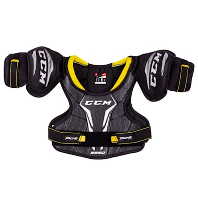 (CCM Tacks 9550 Hockey Shoulder Pads - Youth)