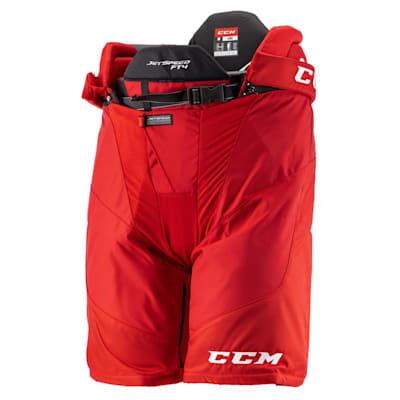 (CCM Jetspeed FT4 Ice Hockey Pants - Junior)