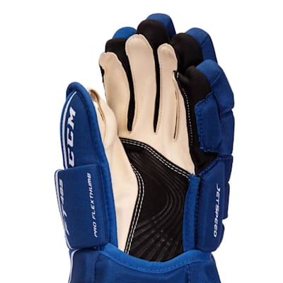 (CCM Jetspeed FT485 Hockey Gloves - Senior)