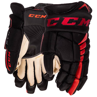 (CCM Jetspeed FT4 Hockey Gloves - Senior)