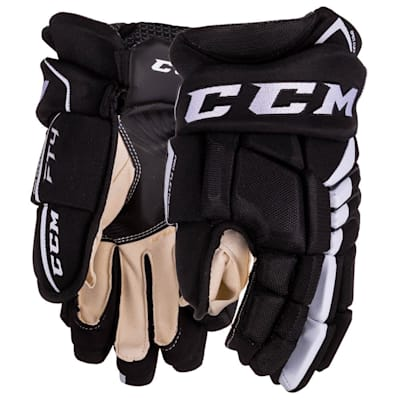 (CCM Jetspeed FT4 Hockey Gloves - Senior)