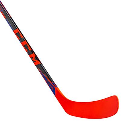 (CCM JetSpeed FT475 Grip Composite Hockey Stick - Junior)