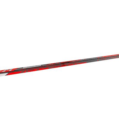 (CCM Jetspeed FT4 Grip Composite Stick - Intermediate)