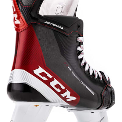 (CCM Jetspeed FT485 Ice Hockey Skates - Senior)
