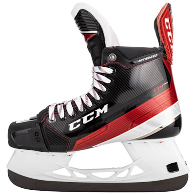 (CCM Jetspeed FT4 Pro Ice Hockey Skates - Senior)