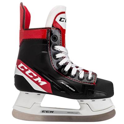 (CCM JetSpeed Ice Hockey Skates - Youth)