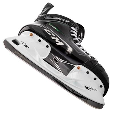 (CCM Ribcor 100K Ice Hockey Skates - Senior)