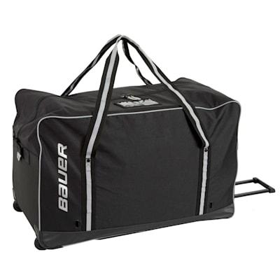 (Bauer S21 Core Wheeled Bag - Junior)