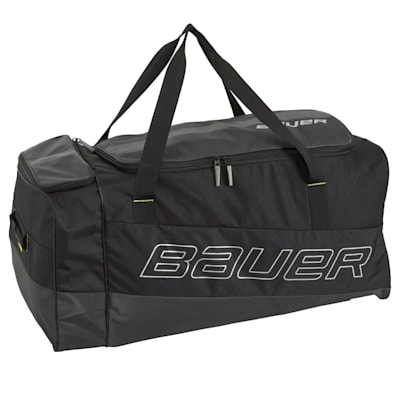 (Bauer S21 Premium Carry Bag - Junior)
