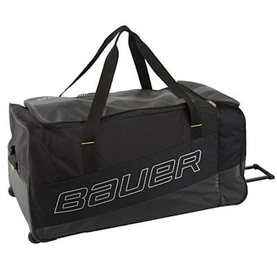 (Bauer S21 Premium Wheeled Bag - Junior)