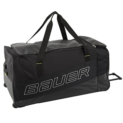 (Bauer S21 Premium Wheeled Bag - Senior)
