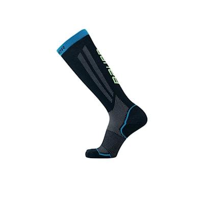 (Bauer Performance Tall Skate Socks)