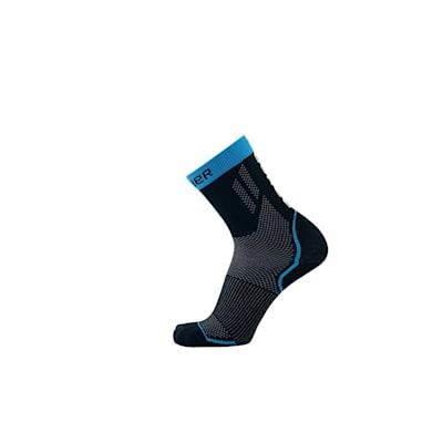 (Bauer Performance Low Skate Socks)