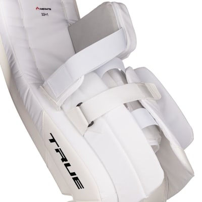 (TRUE L20.1 Goalie Leg Pads - Senior)