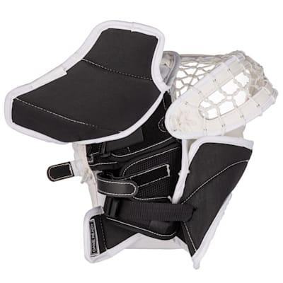 (TRUE L20.1 Goalie Glove - Senior)