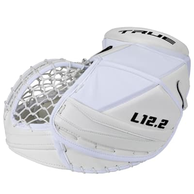 (TRUE L12.2 Goalie Glove - Senior)