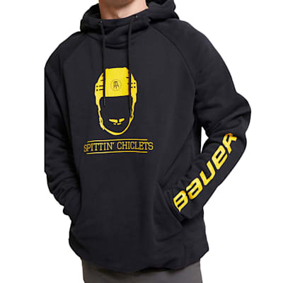 (Bauer S21 Bauer Chiclets Hoodie - Adult)