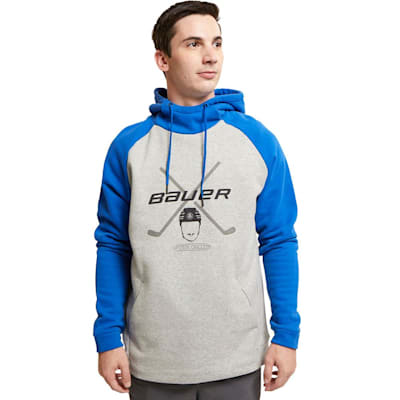 (Bauer S21 Bauer Chiclets Colab Hoodie - Adult)