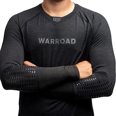 (Warroad TILO Cut Resistant Base Layer Top - Adult)