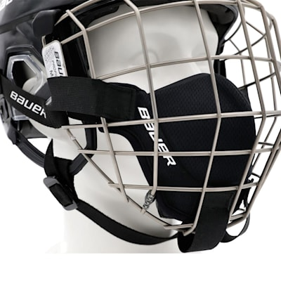 (Bauer RTP Facemask - Junior)