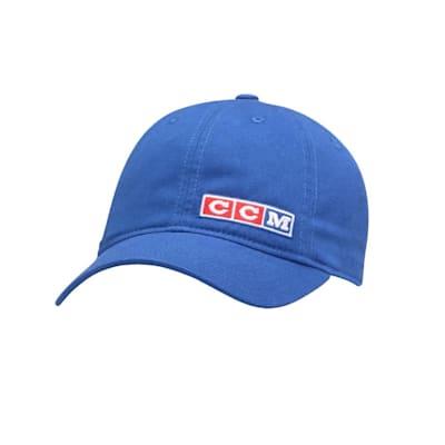(CCM Classic Vintage Slouch Adjustable Hat - Adult)