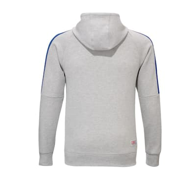 (CCM Classic Vintage Pullover Hoodie - Adult)
