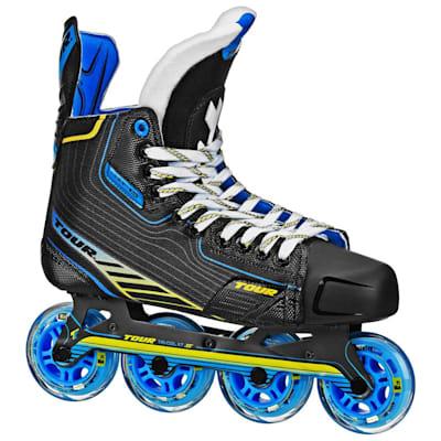 (Tour Code 7.One Inline Hockey Skates - Junior)