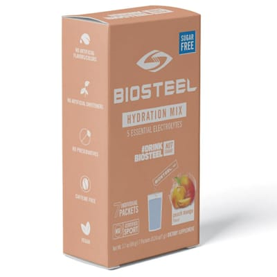 (Biosteel Hydration Mix 7ct Box)