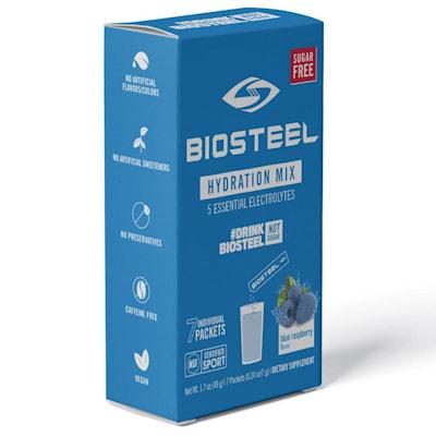 (Biosteel Hydration Mix 7ct Box)
