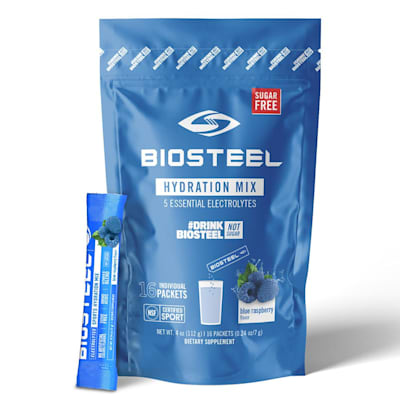 (Biosteel Hydration Mix 16ct)