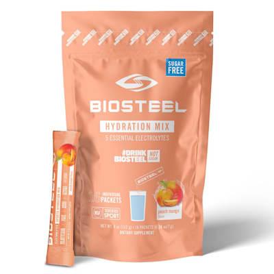 (Biosteel Hydration Mix 16ct)