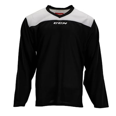 (CCM 5000T Two-Tone Practice Hockey Jersey - Junior)