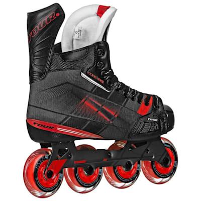 (Tour Code GX Inline Hockey Skates - Senior)