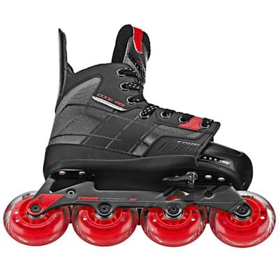 (Tour Code GX Adjustable Inline Hockey Skates - Youth)