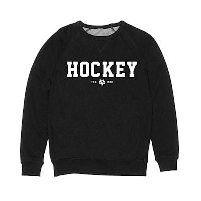 (Violent Gentlemen Hockey Crew Neck - Adult)