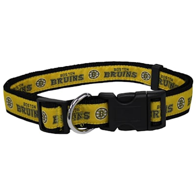 (NHL Pet Collar - Boston Bruins)