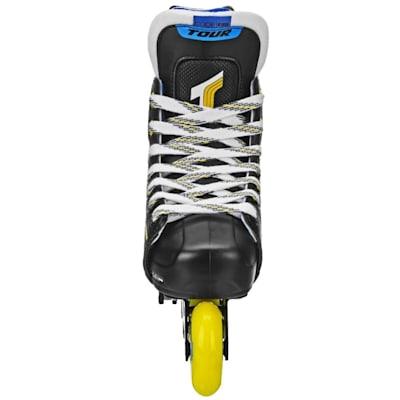 (Tour Code 9.One Adjustable Inline Hockey Skates - Youth)