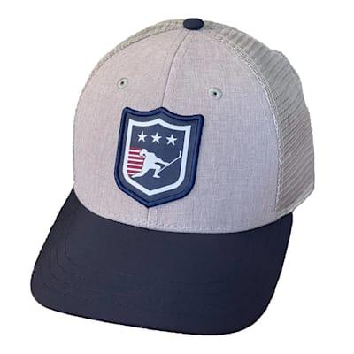 (Beauty Status United Adjustable Hat - Adult)