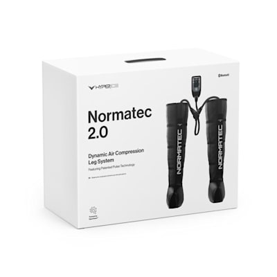 (Hyperice Normatec 2.0 Leg And Hip System)