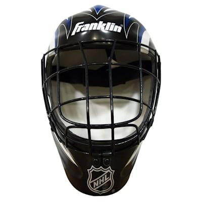 Goal Mask (Franklin Shinny Goalie Equipment & Mask Set)