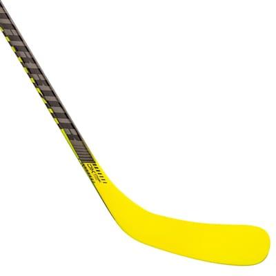 (Warrior Alpha DX 1.0 Composite Hockey Stick - Youth)