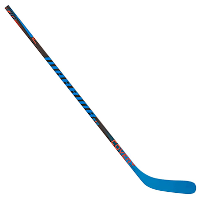 (Warrior QRE 1.0 Composite Hockey Stick - Youth)