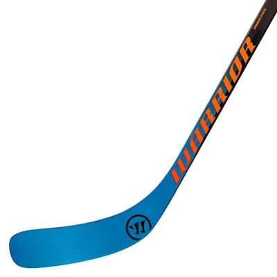 (Warrior QRE 1.0 Composite Hockey Stick - Tyke)