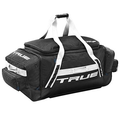 (TRUE 2021 Elite Equipment Carry Hockey Bag - Senior)