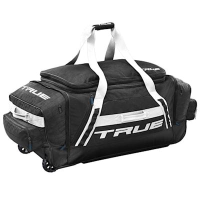 (TRUE 2021 Elite Equipment Wheel Hockey bag - Senior)