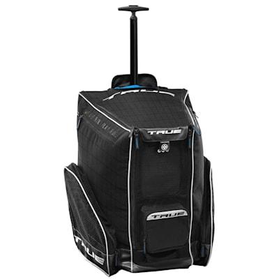 (TRUE 2021 Elite Equipment Wheel Hockey Backpack Bag - Senior)
